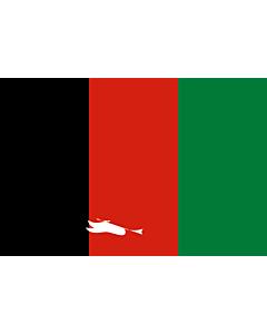 Flag: Afghanistan