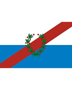 Flag: La Rioja Province