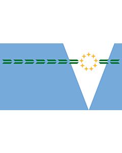 Flag: Formosa Province