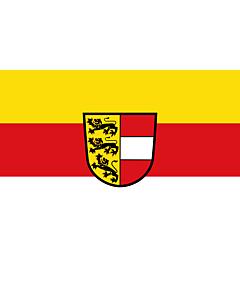 Flag: Carinthia (state)