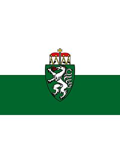 Flag: Styria