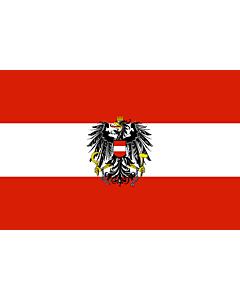Flag: Austria