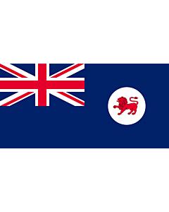 Flag: Tasmania