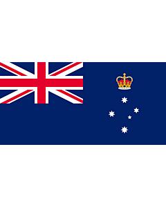 Flag: Victoria