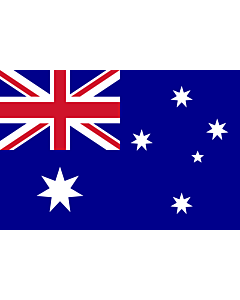 Flag: Australia