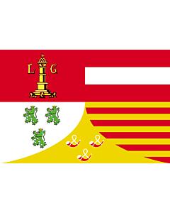 Flag: Liège