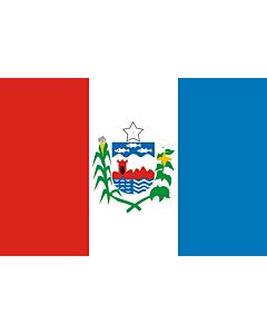 Flag: Alagoas