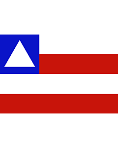 Flag: Bahia