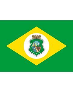Flag: Ceará