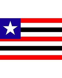 Flag: Maranhão
