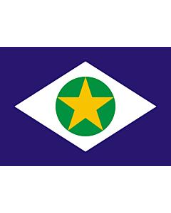Flag: Mato Grosso