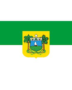 Flag: Rio Grande do Norte
