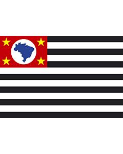 Flag: São Paulo