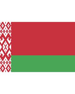 Flag: Belarus