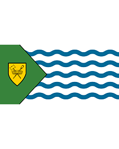Flag: Vancouver  Canada