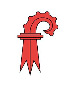 Flag: Basel-Landschaft