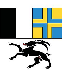 Flag: GraubündenorGrisons