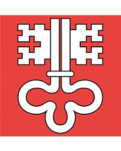 Flag: Nidwalden