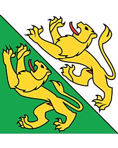 Flag: Thurgau