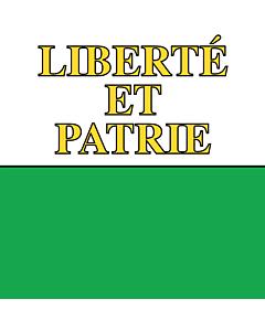 Flag: Vaud