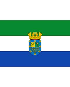 Flag: Peñalolén