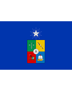 Flag: University of Chile