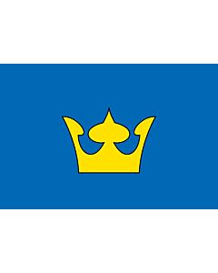 Flag: Brno-Královo pole