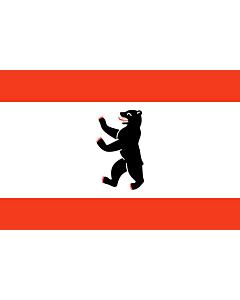 Flag: Berlin