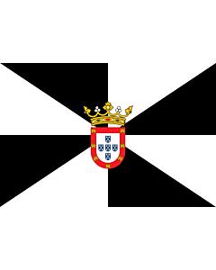 Flag: Ceuta