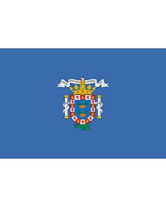 Flag: Melilla