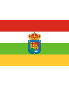 Flag: La Rioja