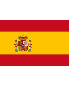 Flag: Spain §