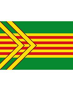 Flag: Atea - Zaragoza - Spain