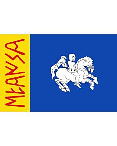 Flag: Mara-Zaragoza-Spain