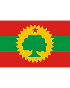 Flag: Et olf