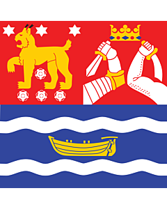 Flag: Southern Finland