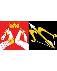 Flag: Eastern Finland