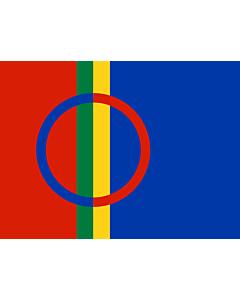 Flag: Lapland