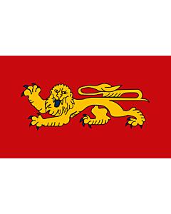 Flag: Aquitaine