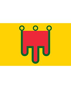 Flag: Auvergne