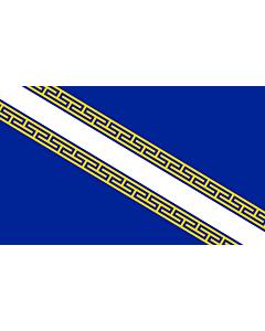 Flag: Champagne-Ardenne