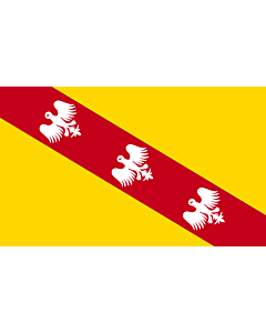 Flag: Lorraine