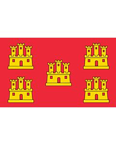 Flag: Poitou-Charentes
