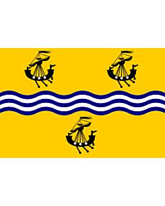 Flag: Eilean Siar