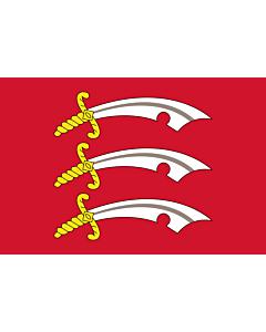 Flag: Essex