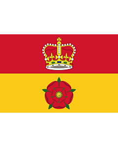Flag: Hampshire