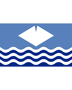 Flag: Isle of Wight