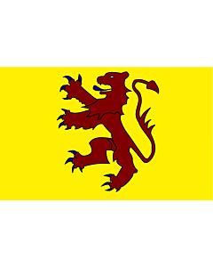 Flag: Powys