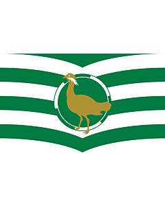 Flag: Wiltshire