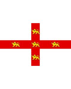 Flag: York